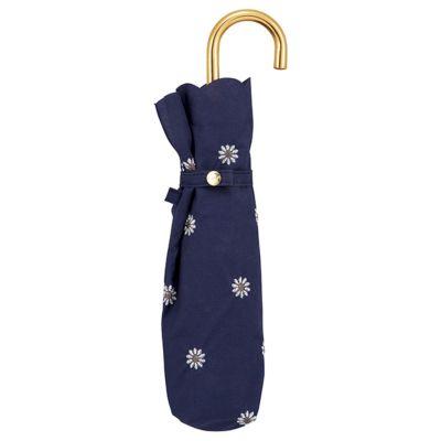 日傘 プチデイジー刺繍mini