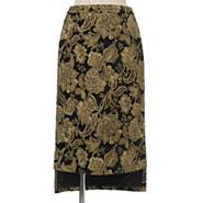 ゴブラン織スカート