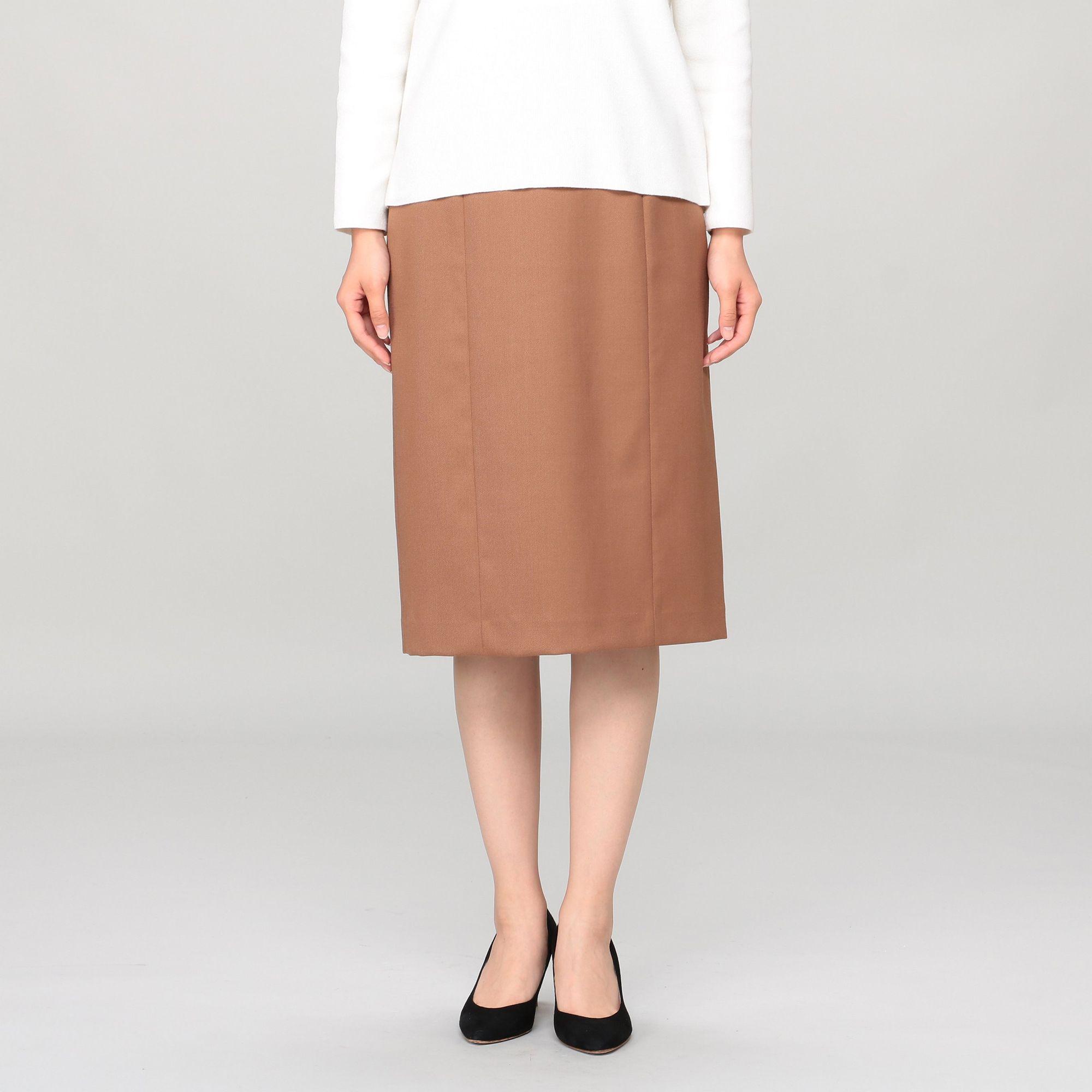 martiniqueマルティニーク/ハイウエストタイトスカート