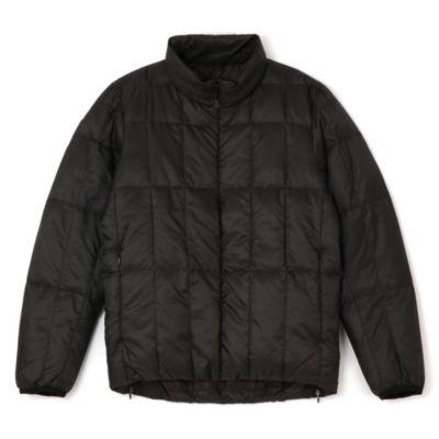 <集英社> Middle Down Jacket (PACKABLE)