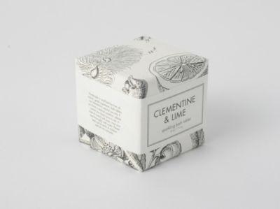 <集英社> スパークリングバスタブレットClementine&Lime画像