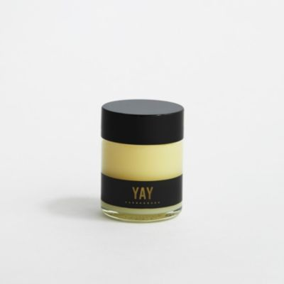 <集英社> YAY follow wax画像