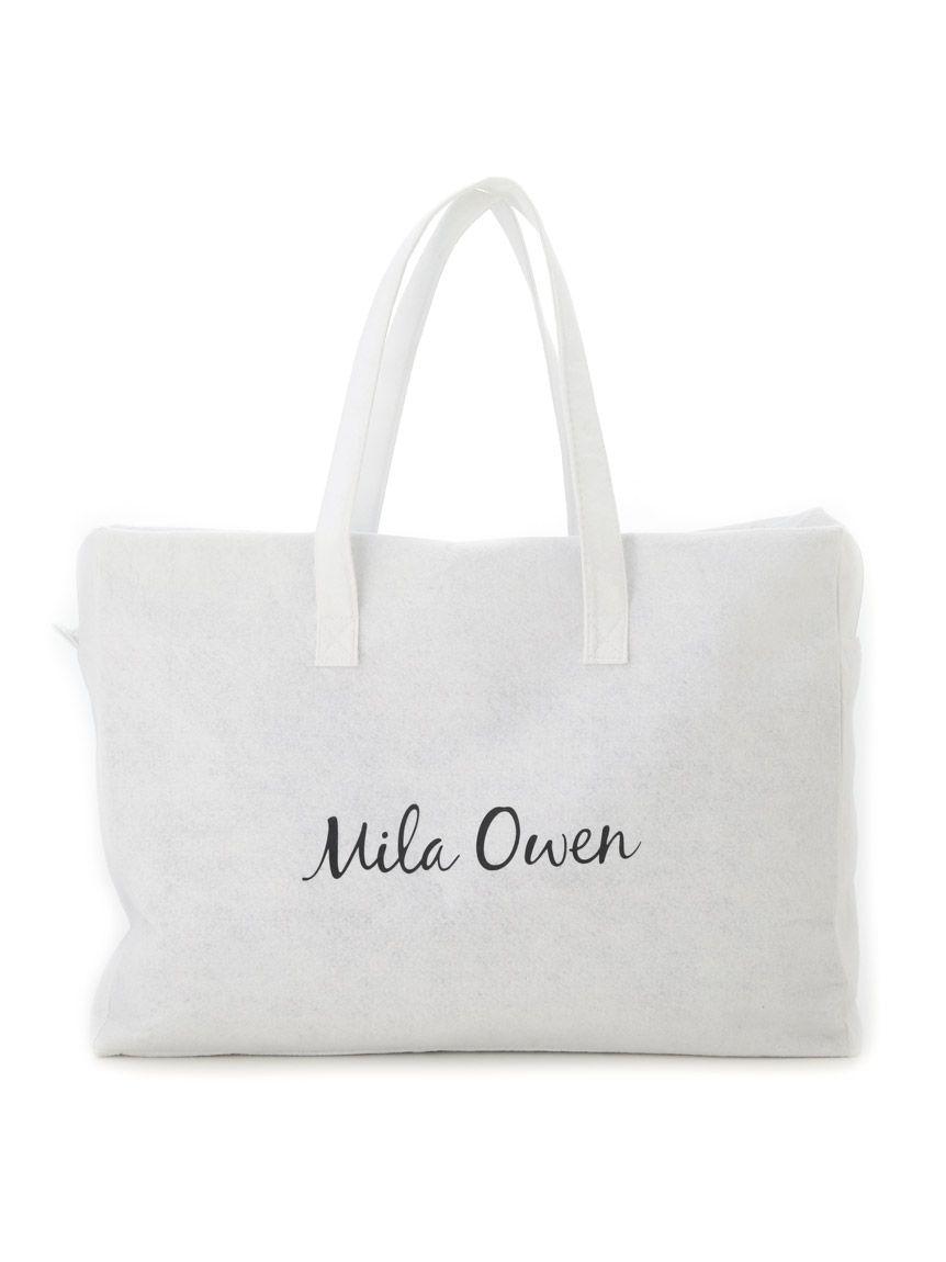 Mila Owen(ミラ オーウェン)/【2019福袋】MilaOwen