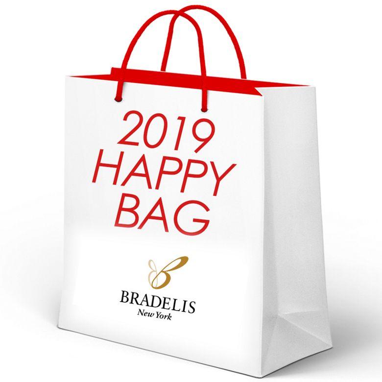 【2019福袋】BRADELIS New York インナー福袋