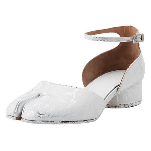 White/Silver Gray