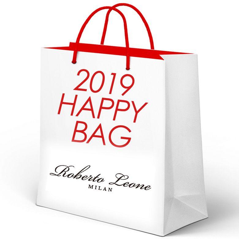 Roberto Leone(ロベルトレオーネ)/【2019福袋】ロベルトレオーネインナー福袋