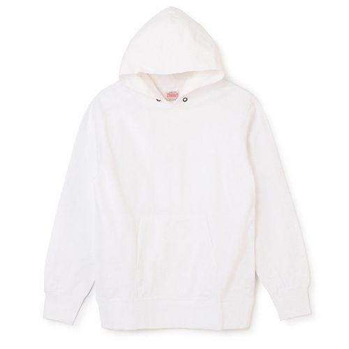Healthknit/マックスウェイト プルオーバーパーカー/¥7,600+税