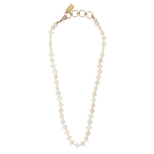 petite robe noire/Necklace/¥22,000+税