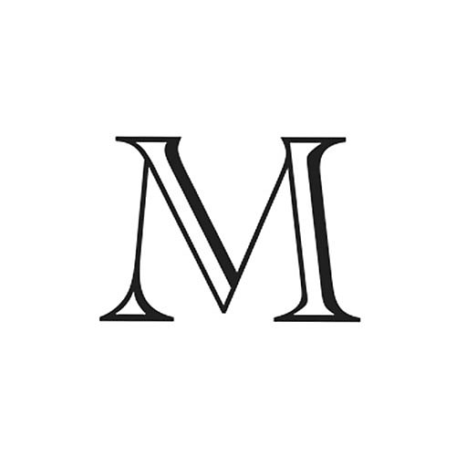 シルバー(M)