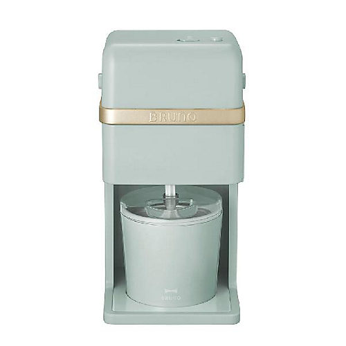 BRUNO アイスクリーム&かき氷メーカー ¥9,800+税
