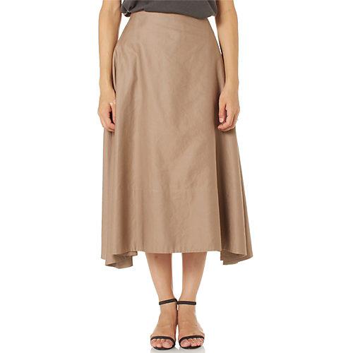 MADISONBLUE ミモレフレアスカート