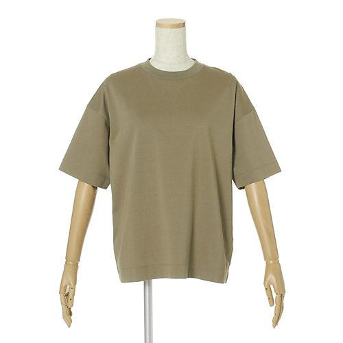 SLOANE ペルーコットン天竺 Tシャツ