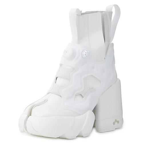 WHITE/WHITE MATT/WHITE