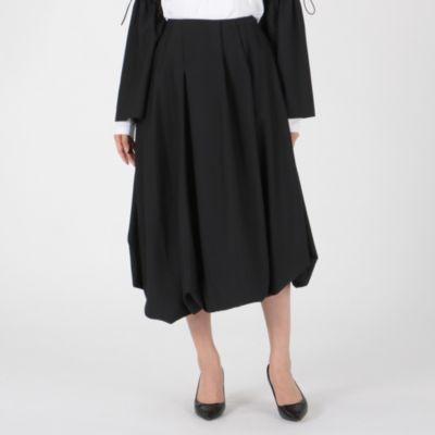 ハイカウントトロ2 バルーン スカート