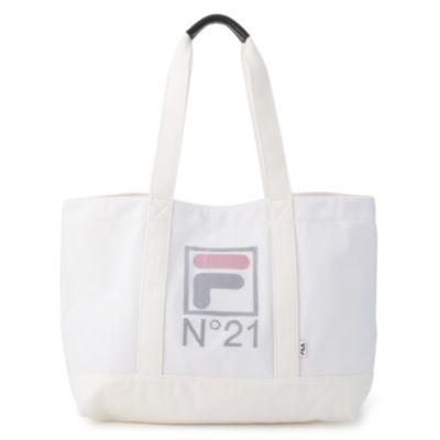 【N°21xFILA】トートバッグ