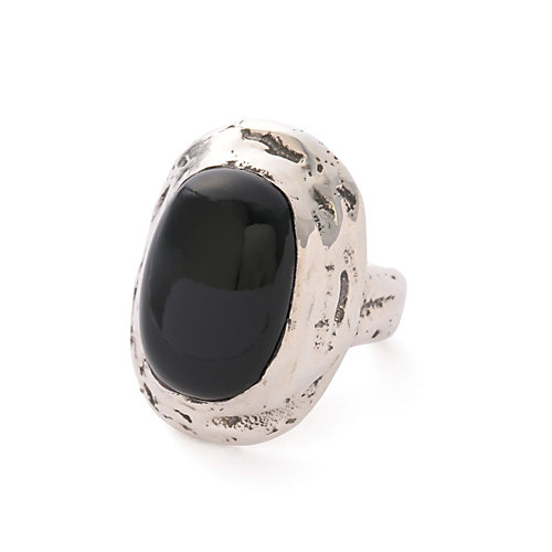 Sterling Silver,ONYX