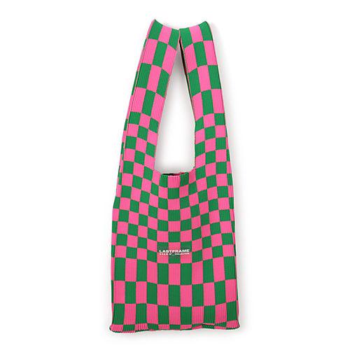 NEON PINK × GREEN