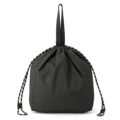 Recycled Tech Fabric Bag