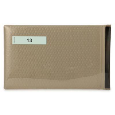 BUBBLE WRAP PVC 13inch