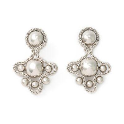 Clover earrings