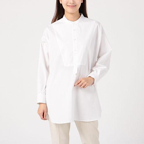 12closet【洗える】ヨーク切替えシャツ¥10,800 + 税
