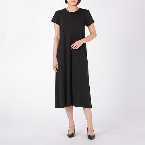 ブラック/モデルサイズ:171�p・着用サイズ:38