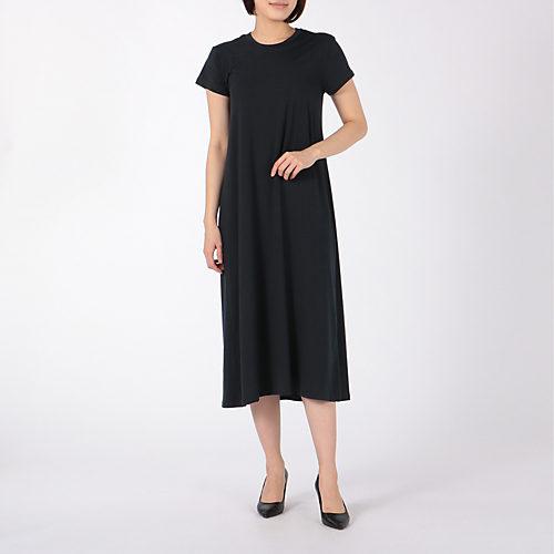 ネイビー/モデルサイズ:171�p・着用サイズ:38