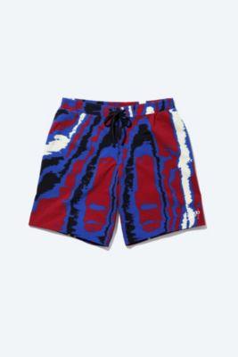 Short pants SPEEDO SP print  mens