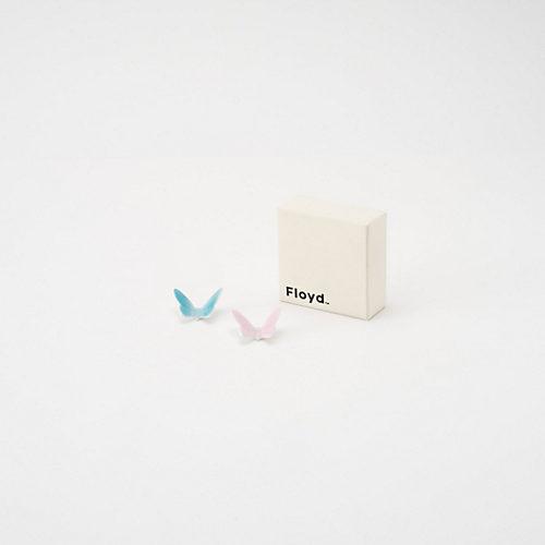 ブルー/ピンク