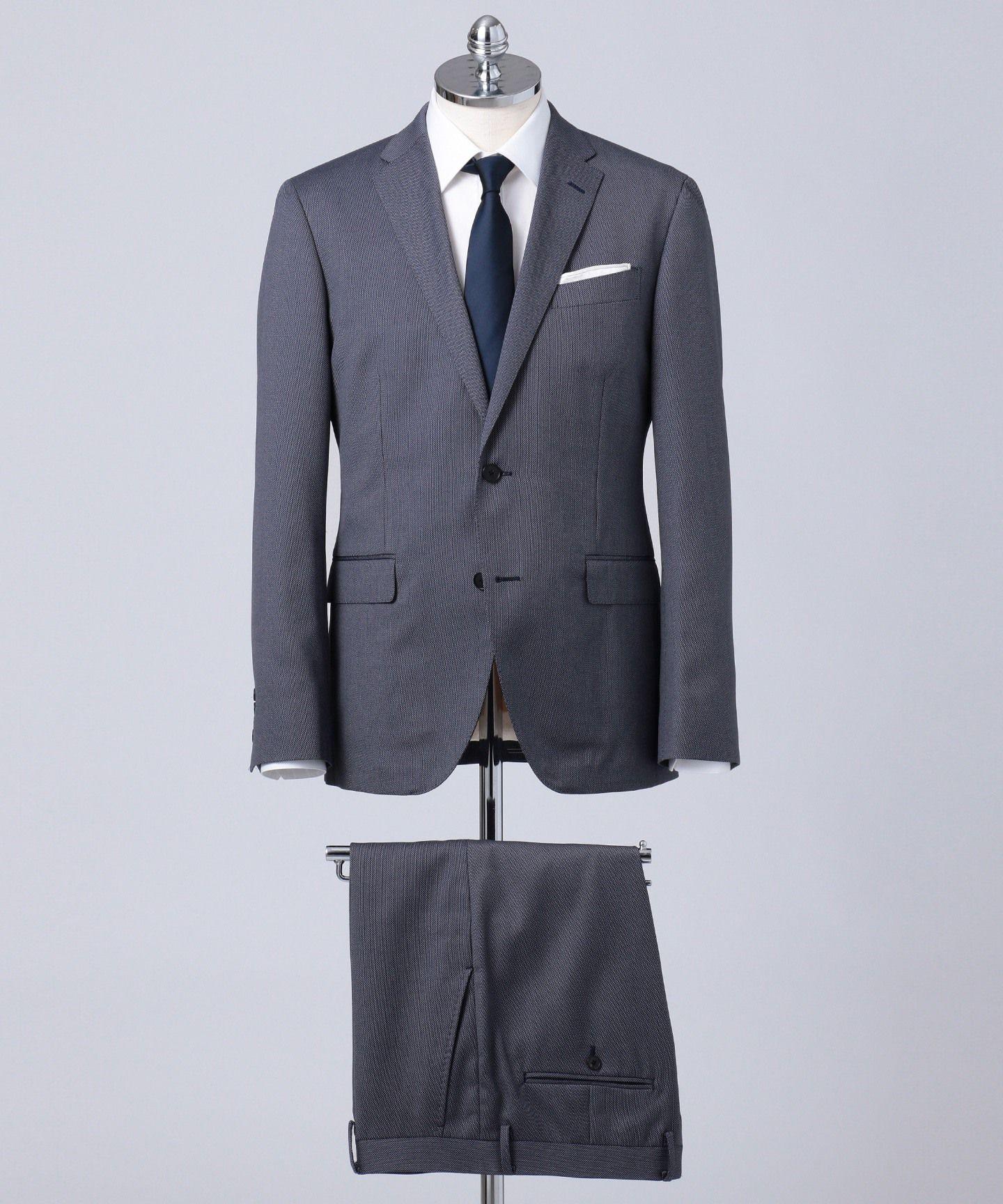 <集英社>【SONIC SUIT】アクティブバーズアイ スーツ画像