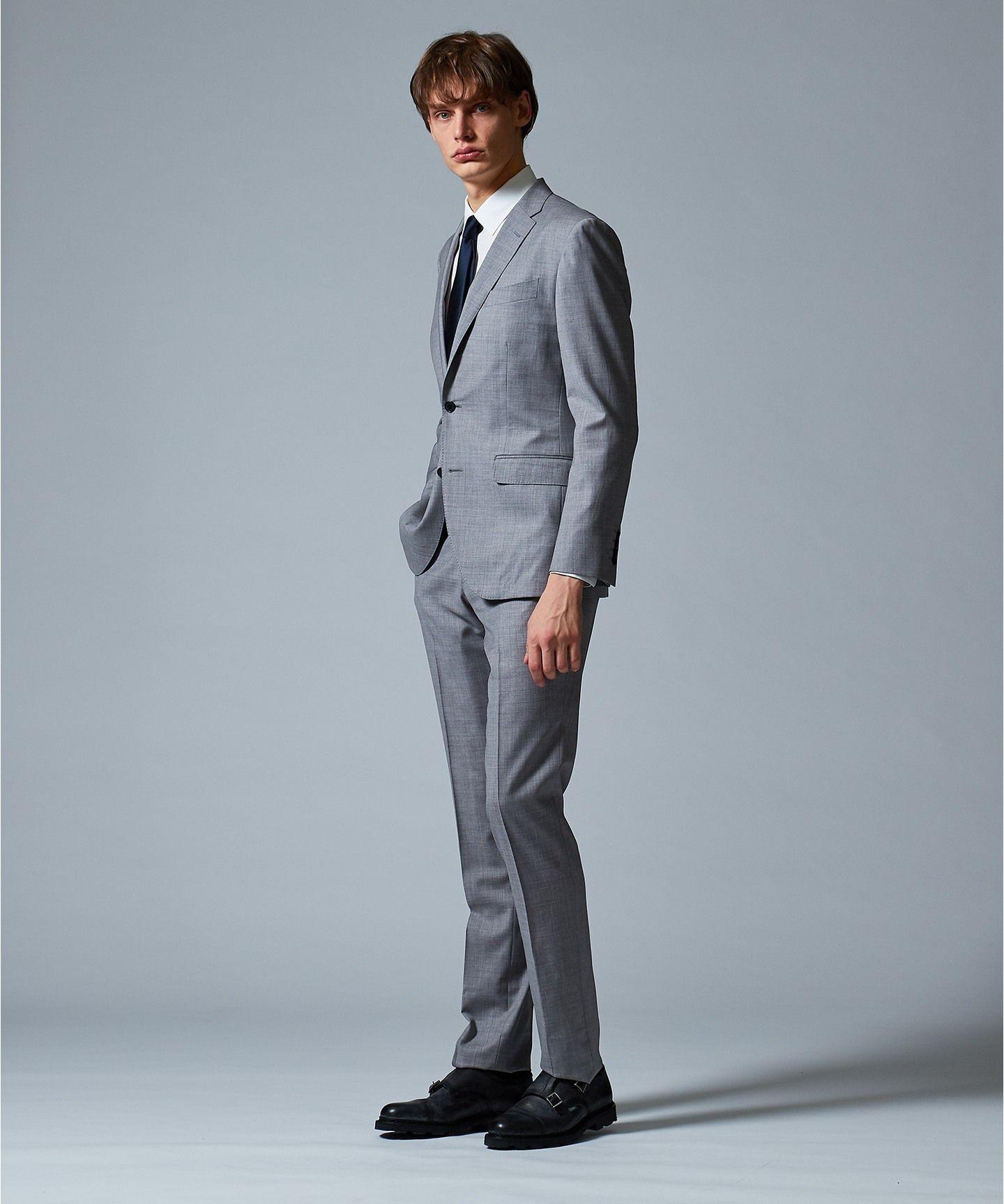 <集英社>【SONIC SUIT】アクティブトロピカル スーツ画像