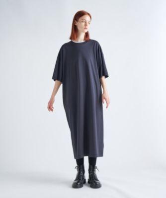 SUVIN60/2 / オーバーサイズドレス