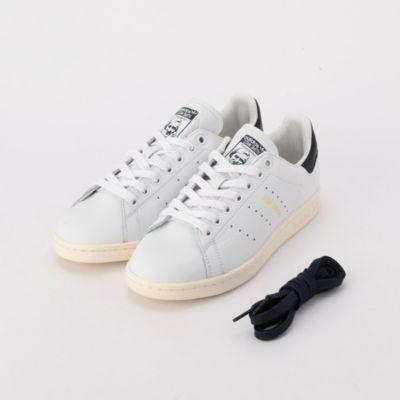 【adidas/アディダス】 STAN SMITH スタンスミス (AQ4651/S75075)