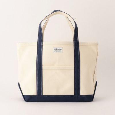 【Web限定カラー】【ORCIVAL/オーシバル】TOTE BAG M