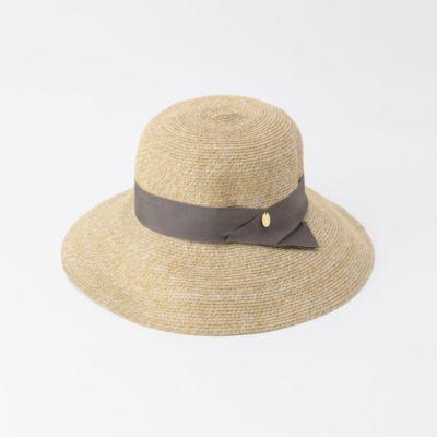 ノーリーズ 折りたたみ帽子 リゾート