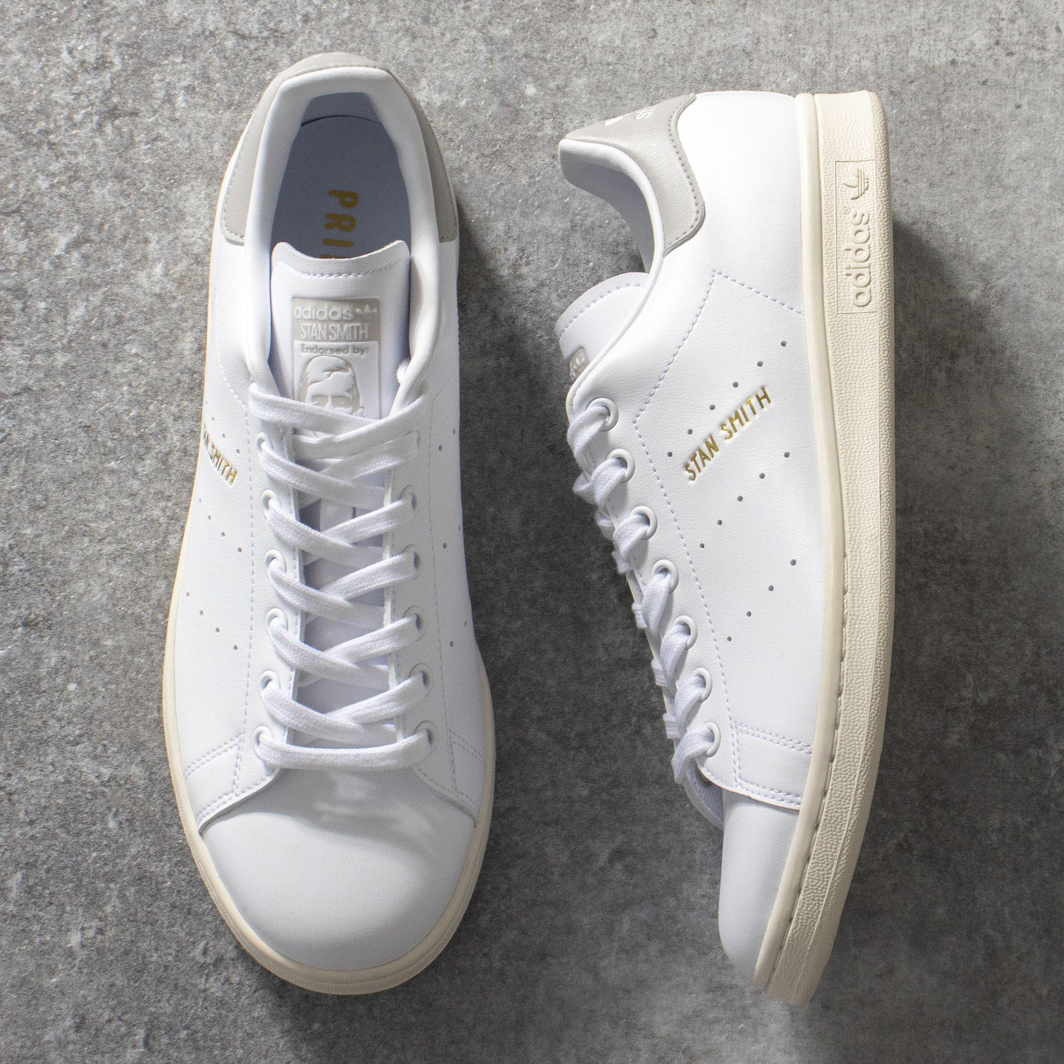 NOLLEY'S goodman(ノーリーズグッドマン)/【adidas/ アディダス】STAN SMITH WHT #S75075