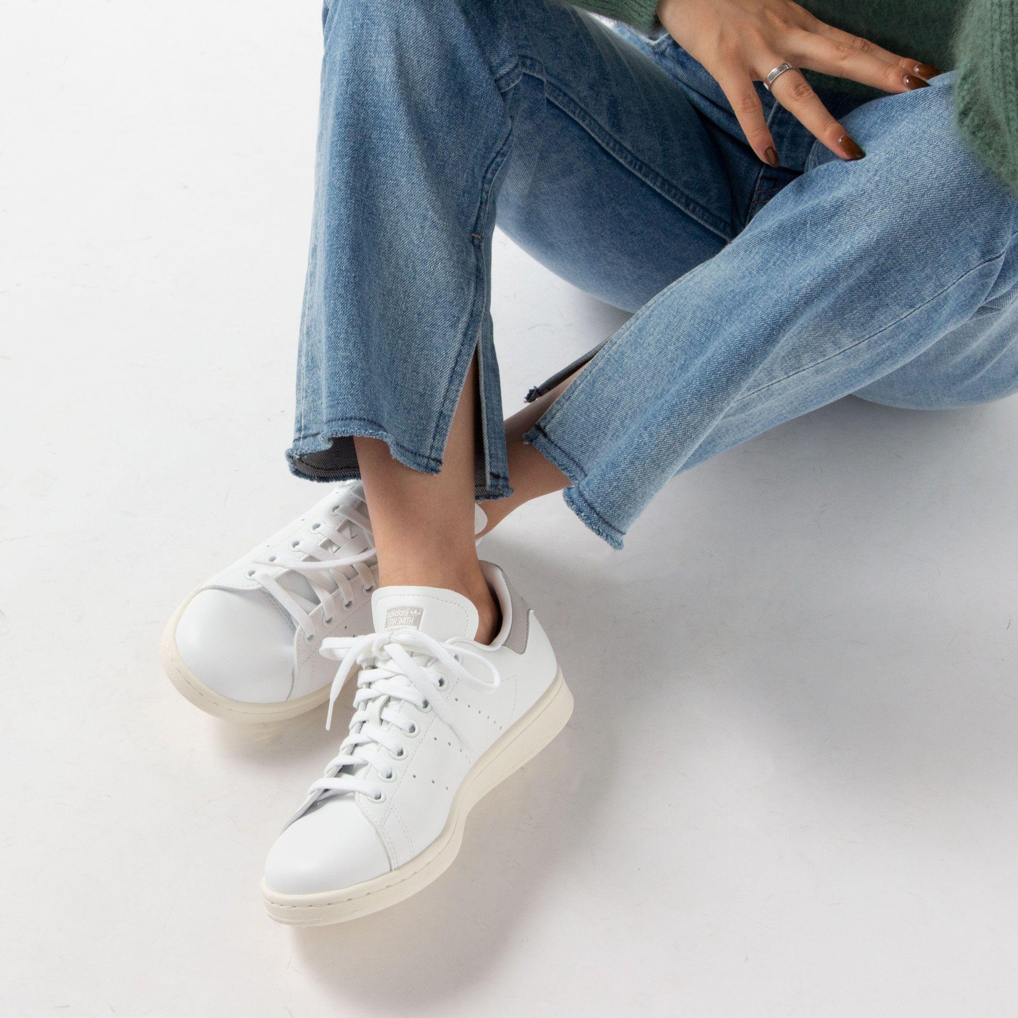 NOLLEY'S(ノーリーズ)/【adidas/アディダス】STAN SMITH W (GX6286)
