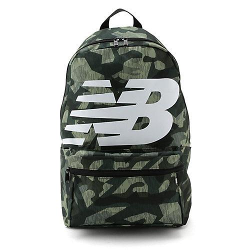 ViS/【NEW BALANCE】ロゴバックパック/¥4,900+税