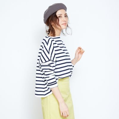 【TRADITIONAL WEATER WEAR】 BIG MARIN BOAT