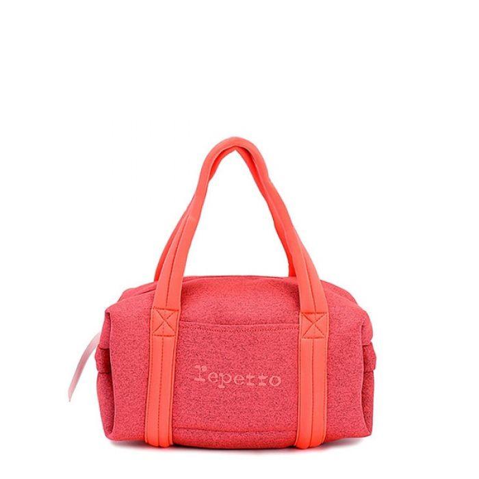 Repetto(レペット)/Polochon Small duffle bag