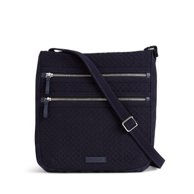 Iconic Triple Zip Hipster