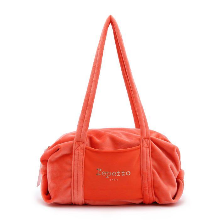 Repetto(レペット)/Glide Duffle bag