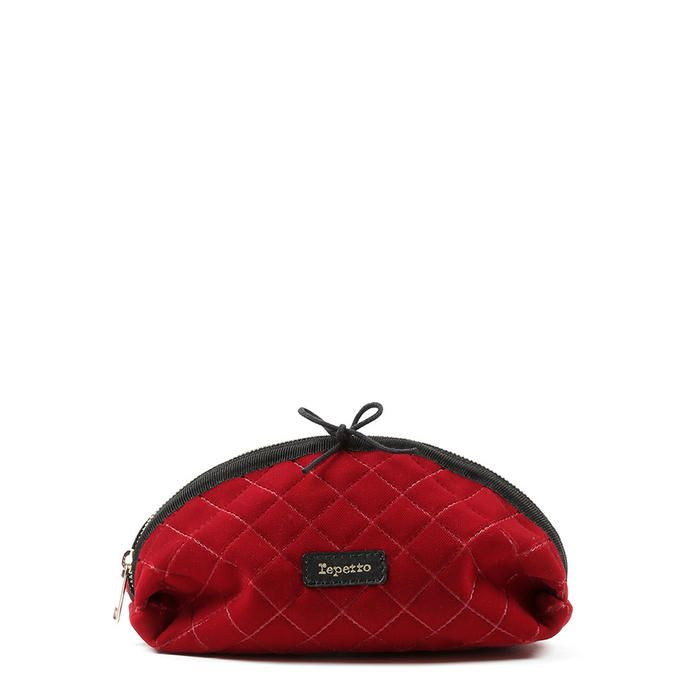 Repetto(レペット)/Trousse maquillage pouch