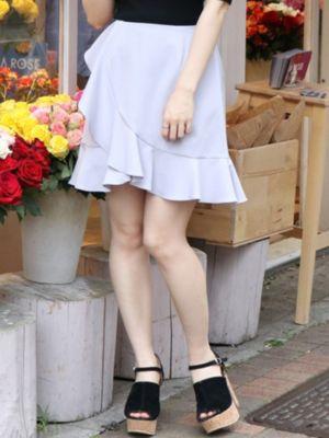 ミニフレアスカート
