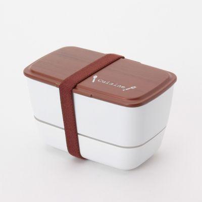 COOL BENTO 2段お弁当箱