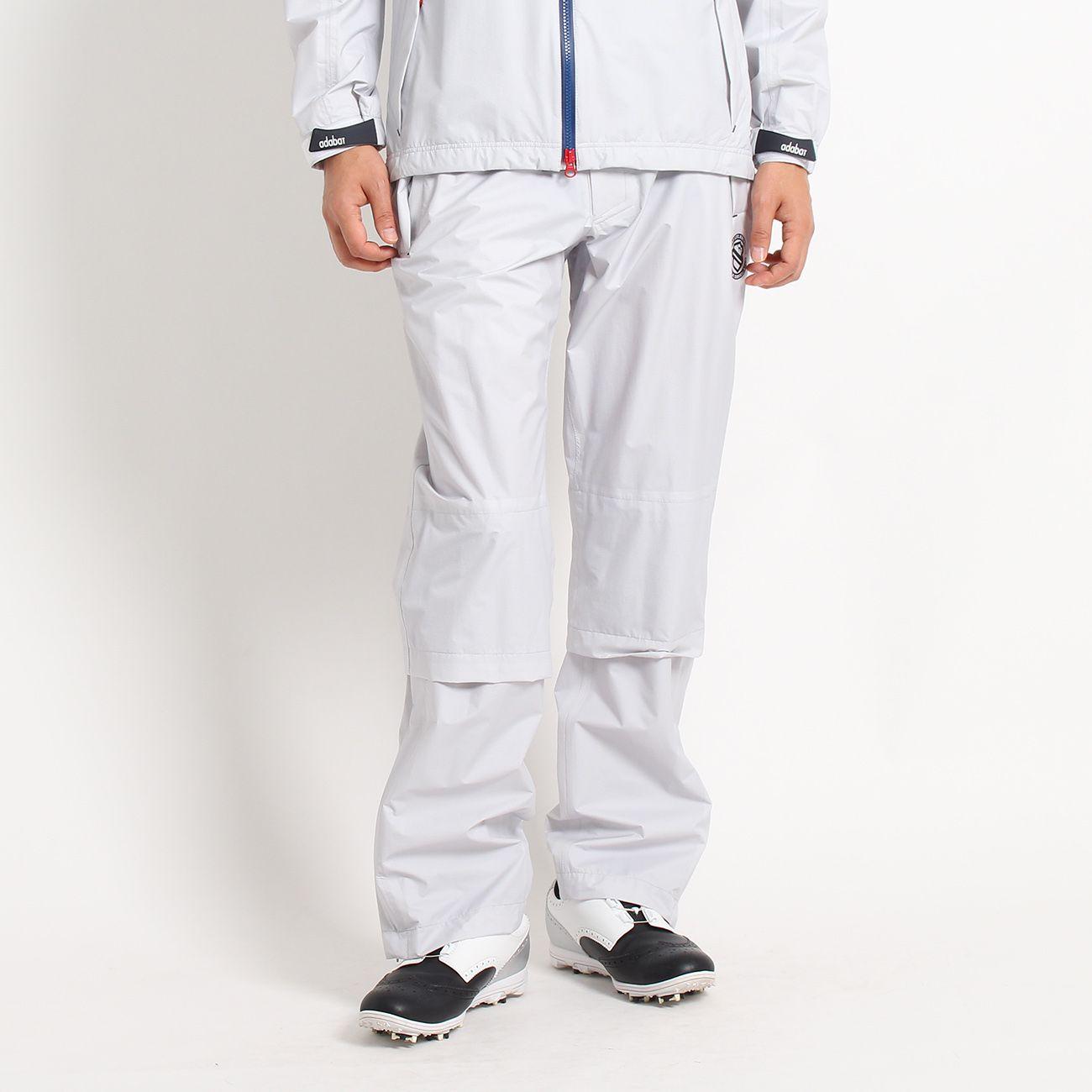 【レイン アイテム メンズ】パンツ