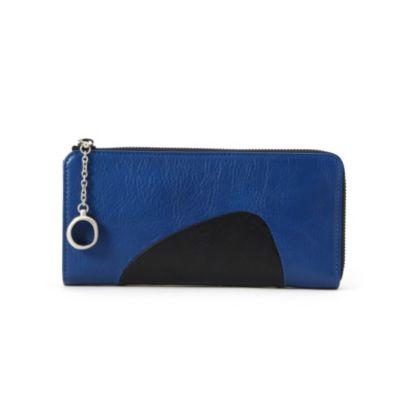 SERENO(セレーノ) ファスナー式長財布