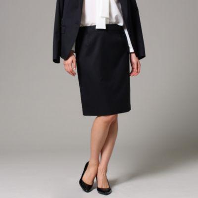 <集英社>ウエストカーブタイトスカート画像