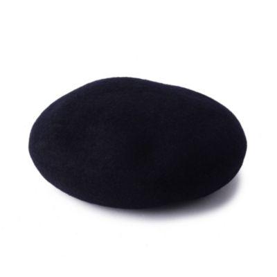 <集英社> ウールベレー帽画像