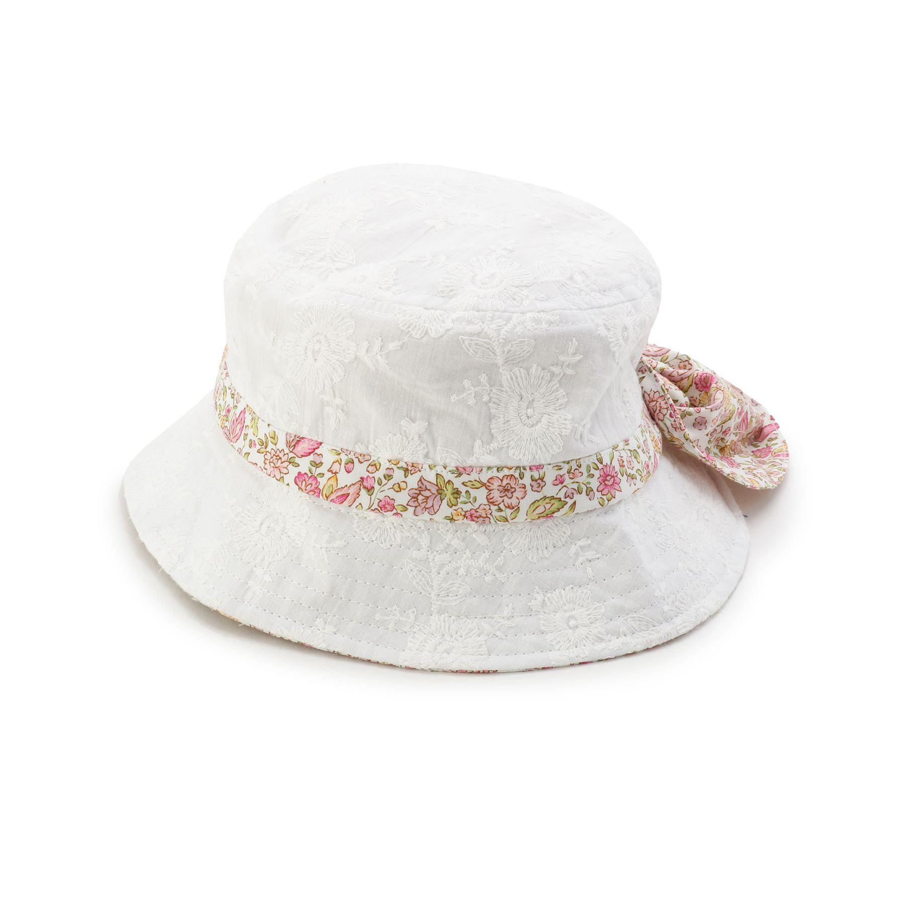 <集英社> UVクロッシェ帽子画像